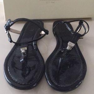 Coach sandals size 7B